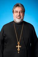 Fr Basil Zebrun