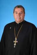 Fr Peter Baktis