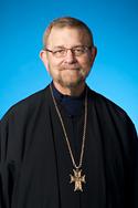 Fr Philip Reese