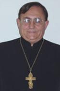 Fr Stefan Mihailov