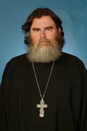 Fr Gregory Nimijean