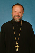 Father Ian MacKinnon