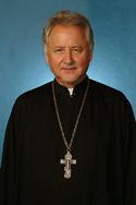 Fr Alexander Janowski