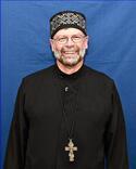 Fr Stephen Hosking