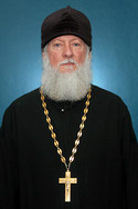 Father Daniel Jones