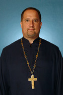 Fr John Memorich