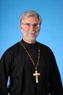 Fr Michael Butler
