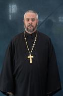 Fr Nicholas Finley