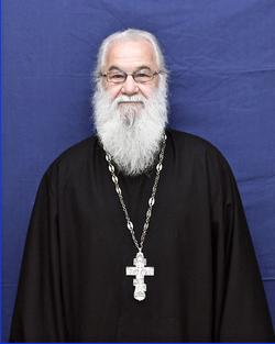 Father Thomas Moore