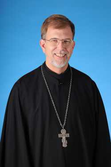 Fr Paul Coats