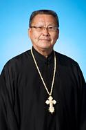 Father Peter Chris