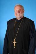 Father John Zdinak