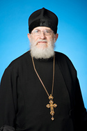 Father Juvenaly (Repass)