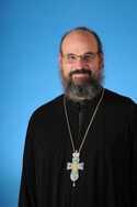 Fr Lawrence Margitich