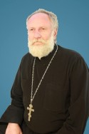 Fr Onisie Morar