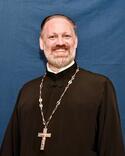 Fr Simeon Johnson