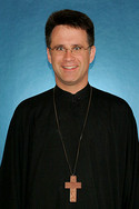Fr Christopher Wojcik