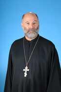 Fr John Beal