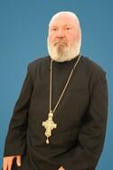 Father Gheorghe Libotean