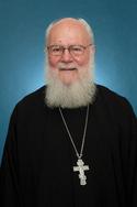 Fr Nicholas Letten