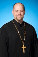 Fr Stephen Evanina