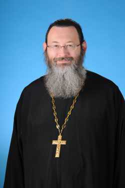 Fr Benedict Crawford