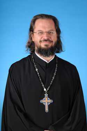 Fr Alexander Rentel