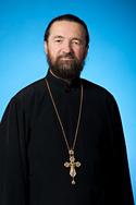 Fr Mikhail Fourik