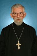 Fr Stephen Janos
