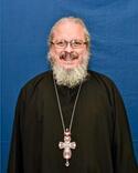 Fr Antonio Perdomo
