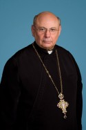 Fr Gregory Peterson