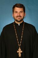 Fr Sergius Halvorsen