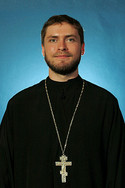 Fr Barnabas Powell