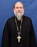 Fr Justin Frederick