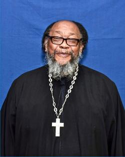 Fr Moses Berry