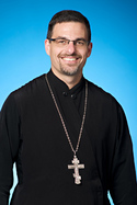 Father Stacey Richter