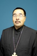 Fr Daniel Charles