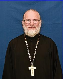 Fr Vincent Lehr