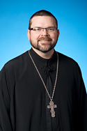 Fr Basil Biberdorf