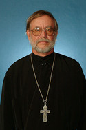 Fr David Maroney