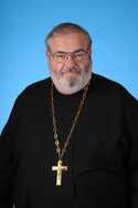 Fr Joseph Ciarciaglino