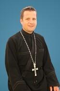 Fr Sabin Pop