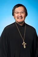 Father Alexander Larson