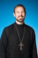 Fr Daniel Hickman