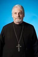 Fr David Balmer