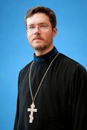 Fr Gregory Bruner