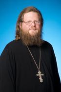Fr Joseph Rassam