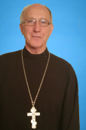 Fr James Chuta