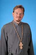 Fr Laurent Cleenewerck