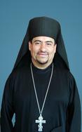 Father Serafin (Mendoza Segundo)